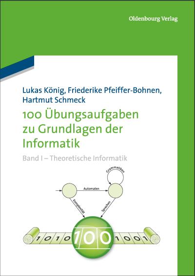 Das Info Buch - Band I