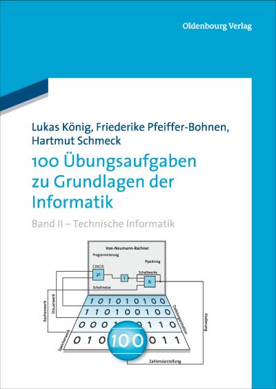 Das Info Buch - Band II